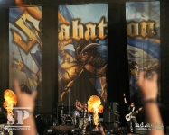 01.-03.08.2013 - Wacken - Fr Bands