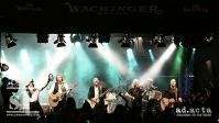 01.-03.08.2013 - Wacken - Mi/Do Bands