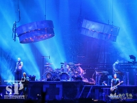 01.-03.08.2013 - Wacken - Mi/Do Bands