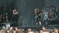 01.-03.08.2013 - Wacken - Sa Bands