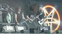01.-03.08.2013 - Wacken - Sa Bands