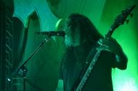 08.11.2015 - Slayer @ Haus Auensee