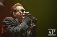 15.11.2014 - The Damned @ MSH Berlin