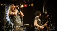 DragonForce 30