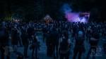 25.07.20 - Pest-Fest - das zweite Treffen am Torhaus Dölitz