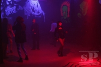 31.10.14 Gothic Pogo Party Halloween Special