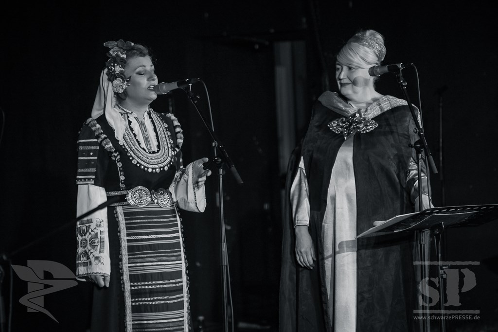 12.10.2018 - The Mystery of the Bulgarian Voices & Lisa Gerrard_26