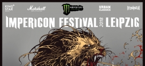 28.04.2018 - Impericon Festival @ Leipziger Messe